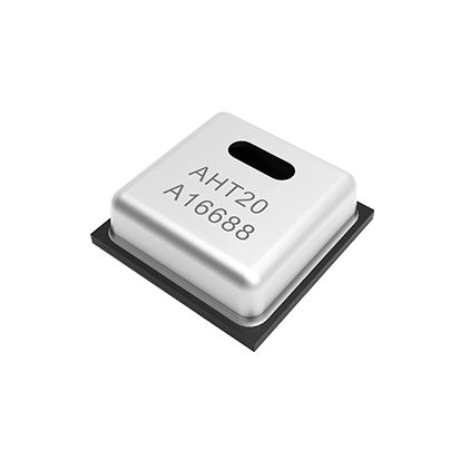 AHT20 Integrated temperature and humidity Sensor