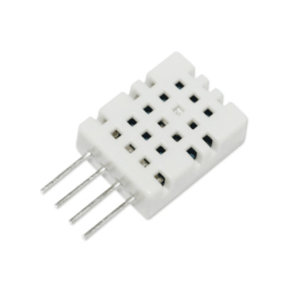 DHT10 SIP Packaged Temperature and Humidity Sensor